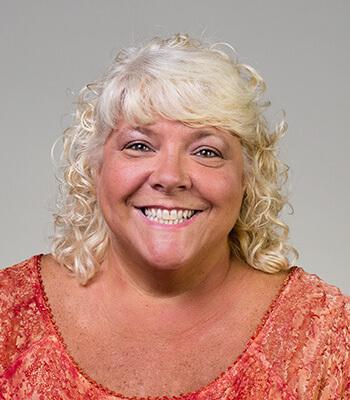 Brenda Eoff - Office Administrator