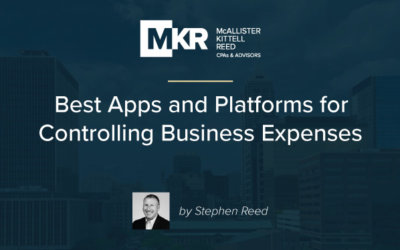 The Best Apps and Platforms for Controlling Business Expenses