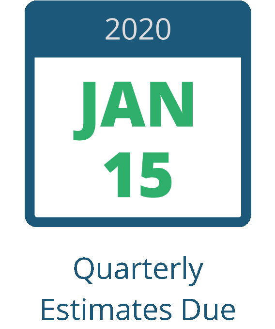 January 15 – Quarterly Tax Returns