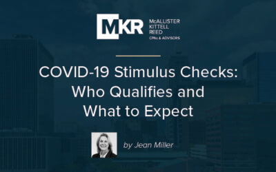COVID-19 Stimulus Checks: Who Qualifies and What to Expect