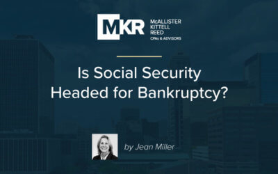 Is Social Security Headed for Bankruptcy?