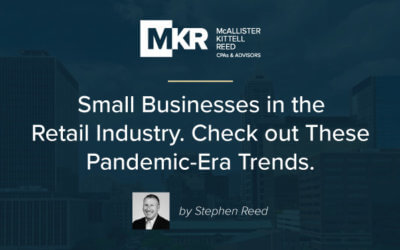 Small Businesses in the Retail Industry Can Look to These Pandemic-Era Trends for Growth Potential